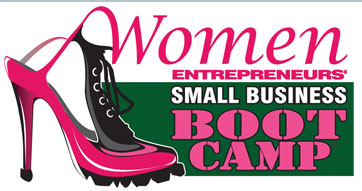 Women Entrepreneurs Small Business Boot Camp - Phoenix Arizona